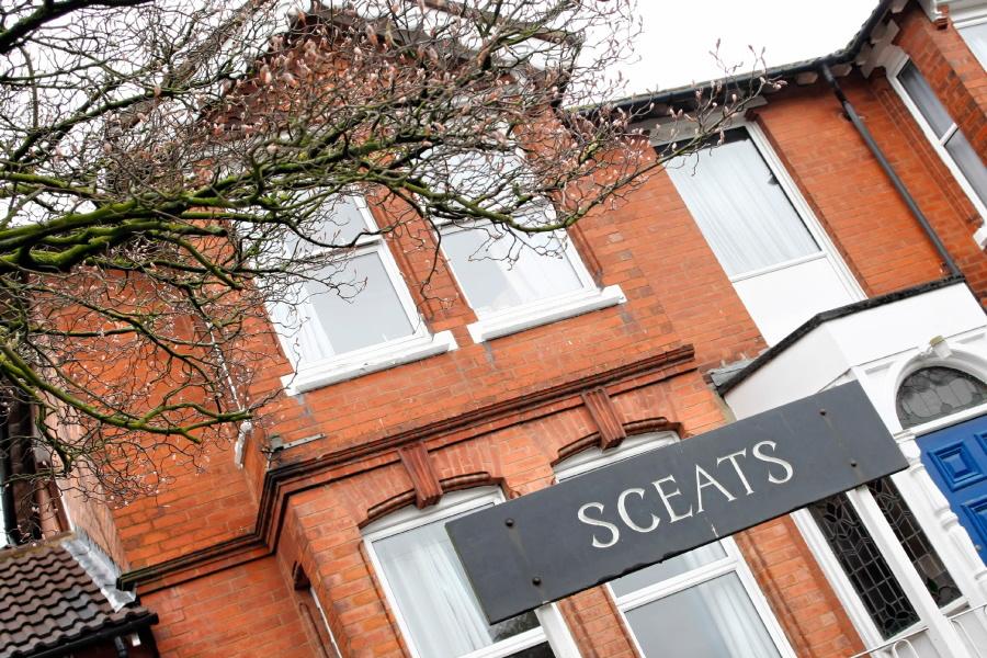 Sceats Gloucester
