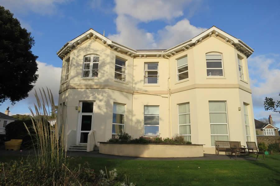 Walmer House Torquay