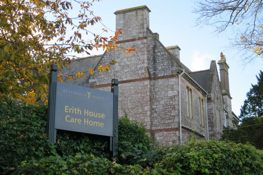 Erith House Torquay