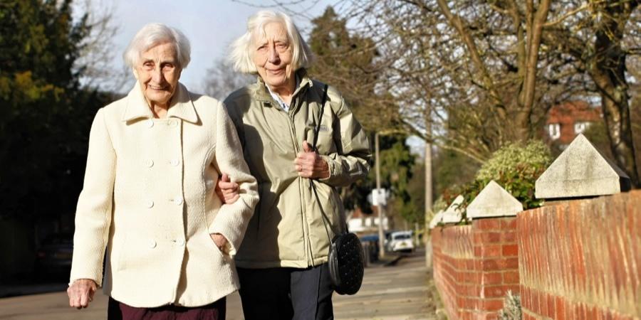 Keychange Care Residents