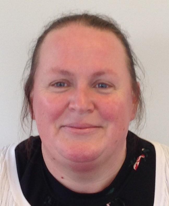 Sarah Mainwaring Manager Romans Care Home