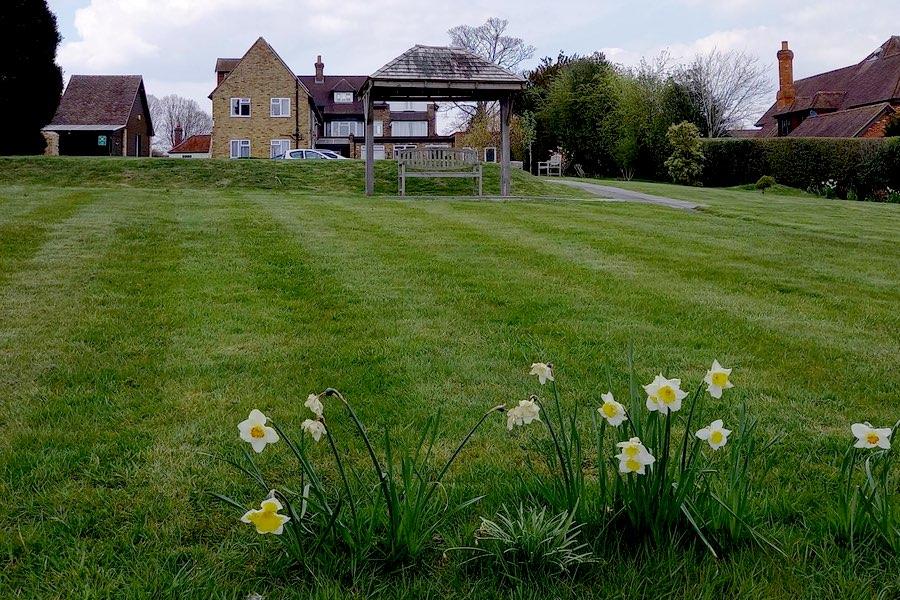 Alde House Gardens